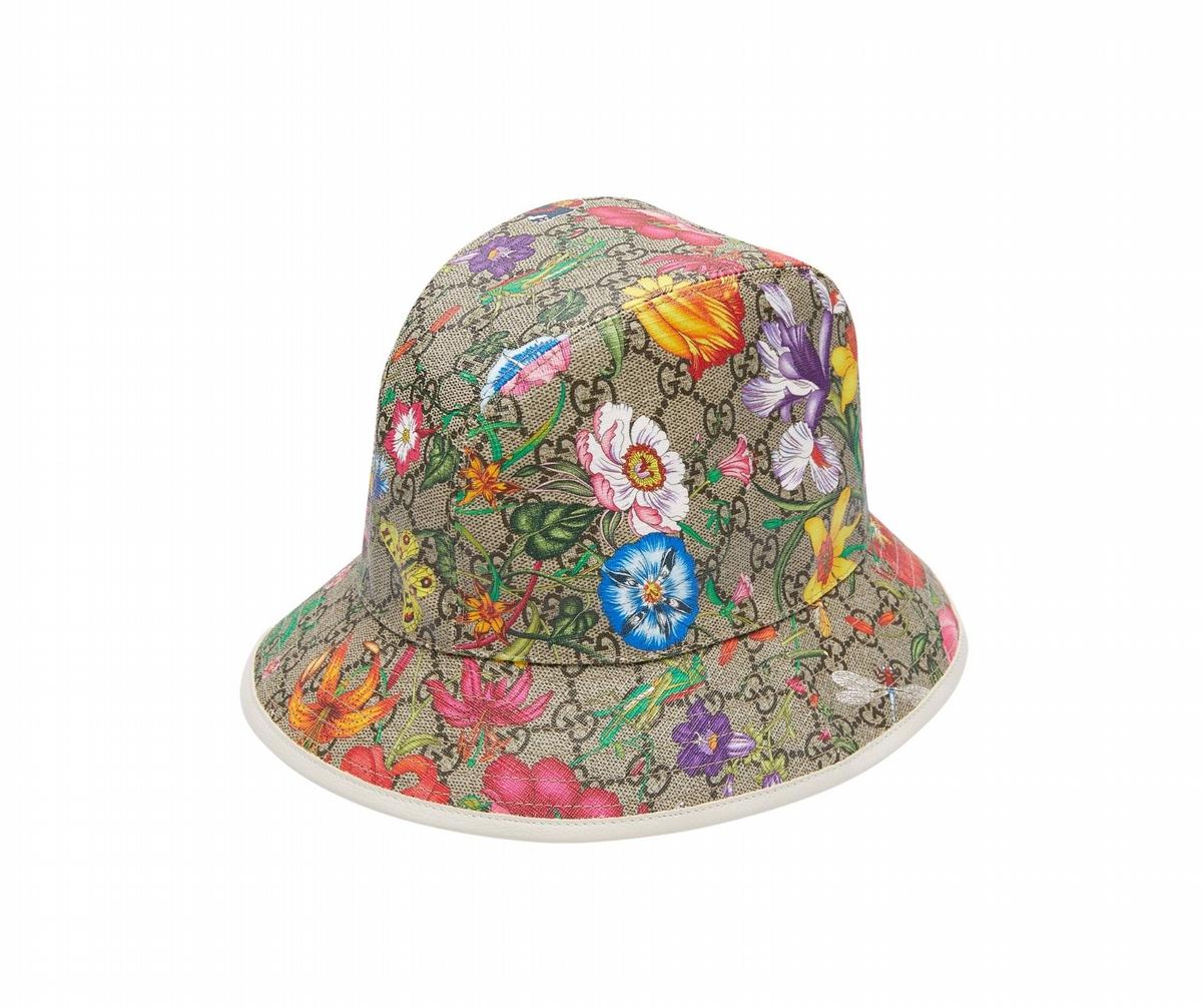 漁夫帽竟然還可以瘦臉!10款漁夫帽推薦,入手一款讓你夏日潮出新高度