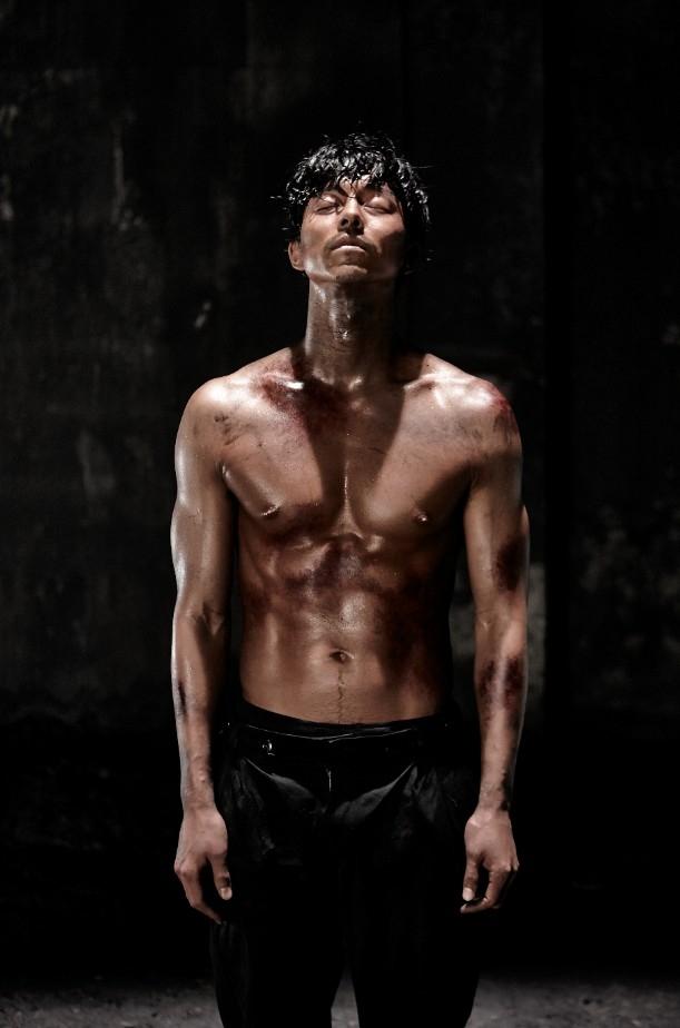 男神孔劉加入重映戰局! 《關不住的誘惑》噴猛肌上演限制級床戰