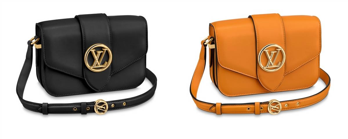 楊丞琳、JESSICA在IG揹的包就是它!LV Pont 9手袋新登場,隨意搭都好時髦