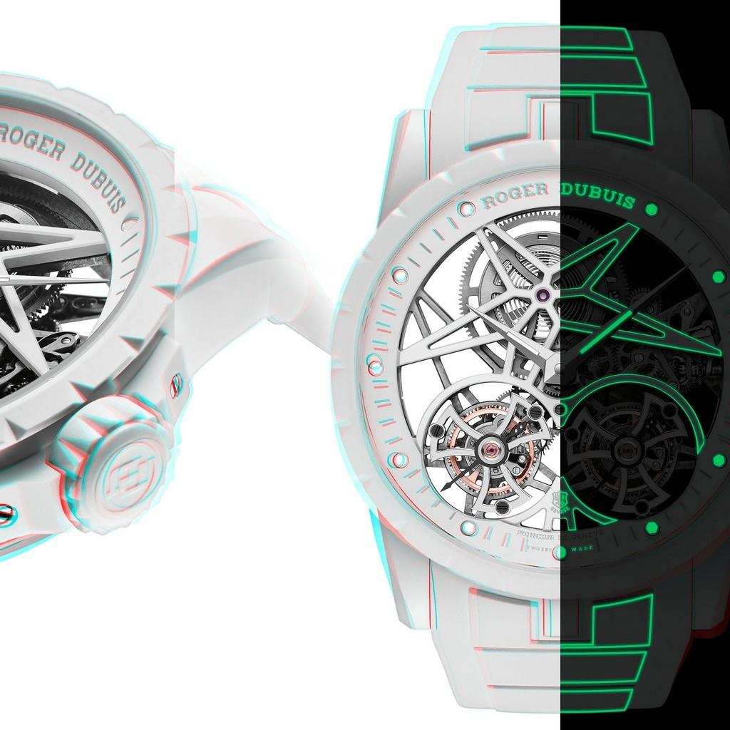 Watches & Wonders & 2020 新錶選輯 II——21世紀物質考