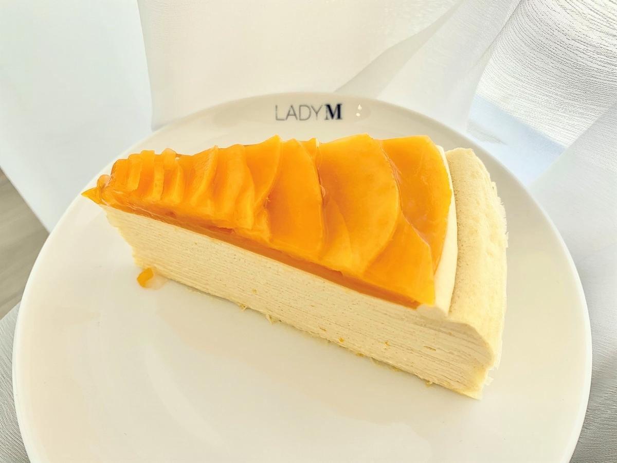 Lady M夏季限定款7/1開賣!「百香果千層、芒果塔」5款夢幻甜點必吃,「這天」更優惠加碼三片740元