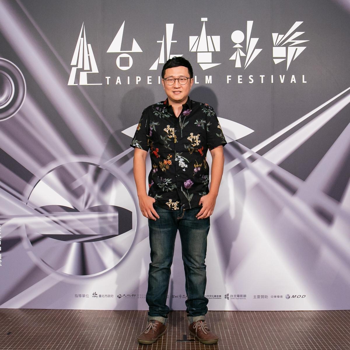 台北電影節/劉品言《惡之畫》獻最大尺度! 曾敬驊形容電影「令人坐立難安」