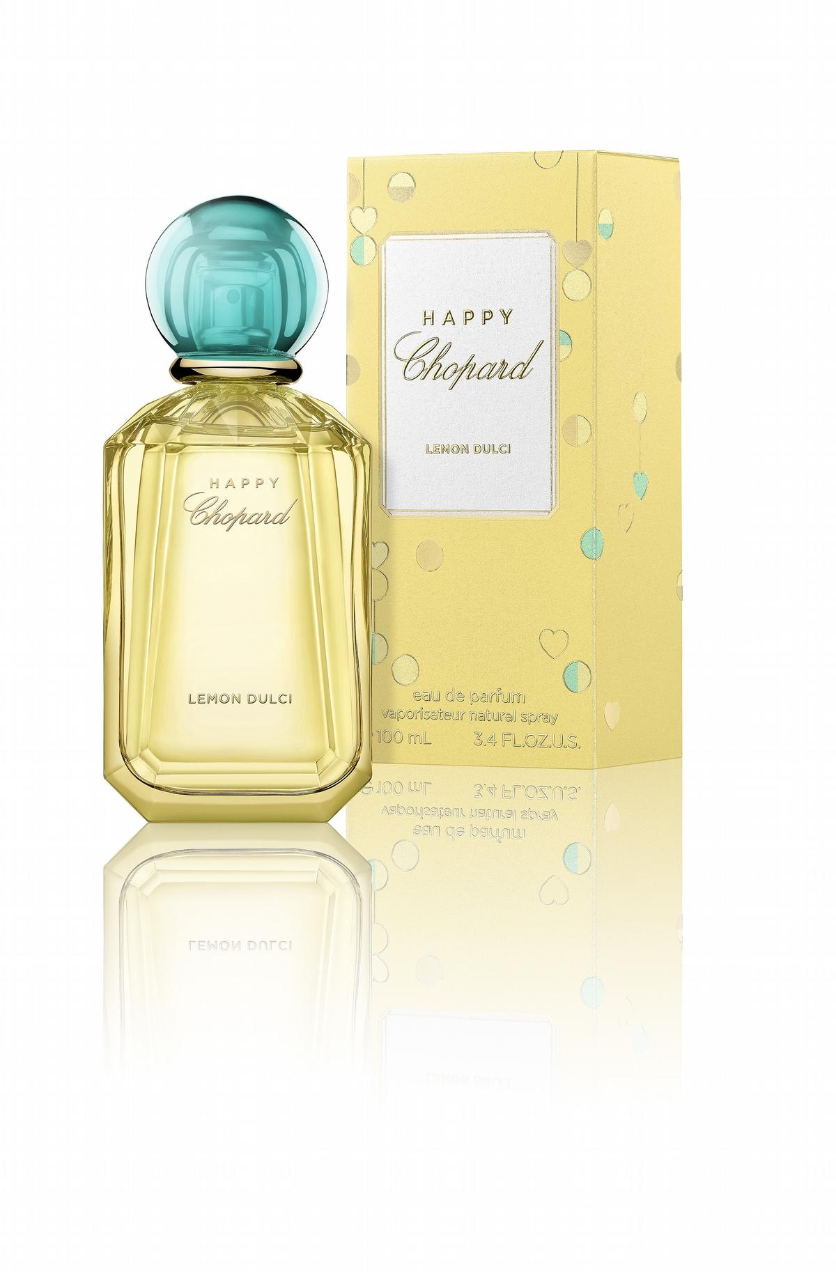 星期一不憂鬱,穿上快樂蕭邦系列香水,讓妳BLUE MONDAY變成HAPPY MONDAY
