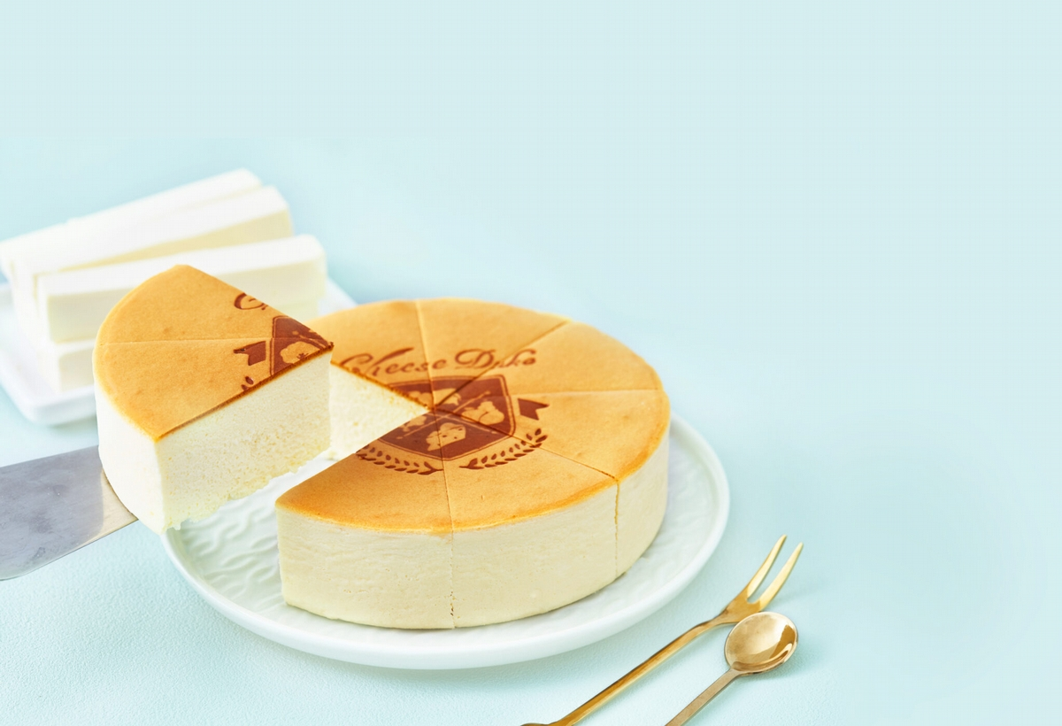 盡量吃也不怕!2款無糖甜點新上市「木寡醣乳酪蛋糕、黃金蜂蜜蛋糕」甜點控請放心品嘗