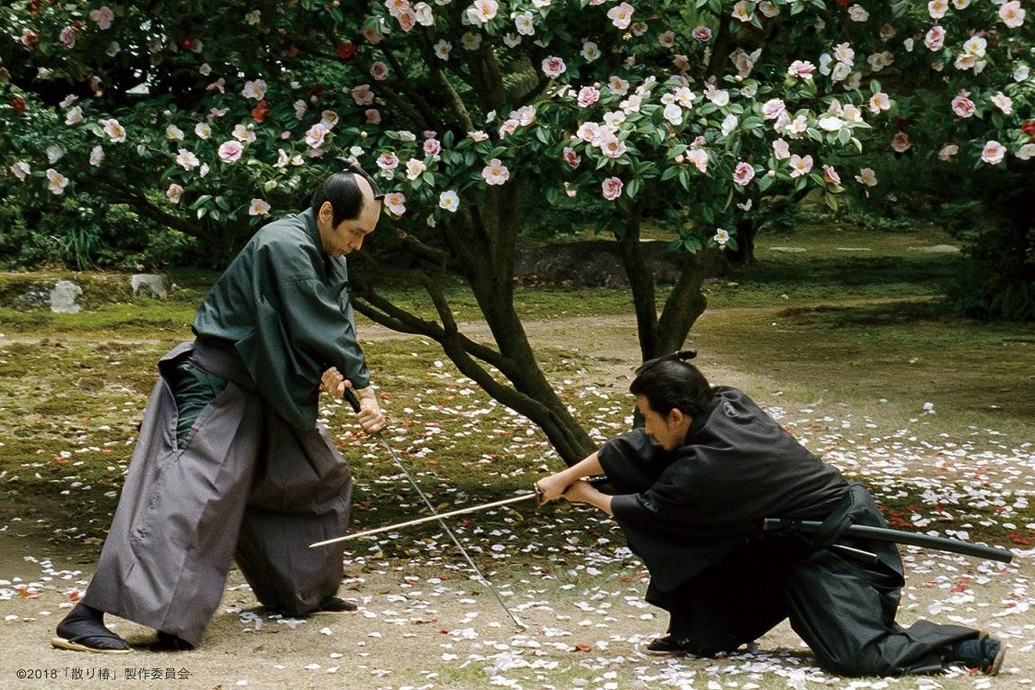岡田准一花3個月練劍術! 和西島秀俊從好友變情敵