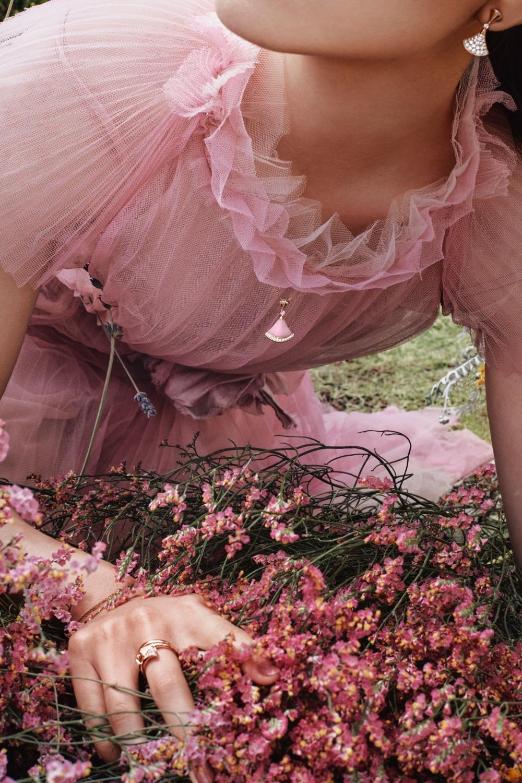 一次贏得女友心!寶格麗七夕限定系列開啟最療癒人心的迷人時刻