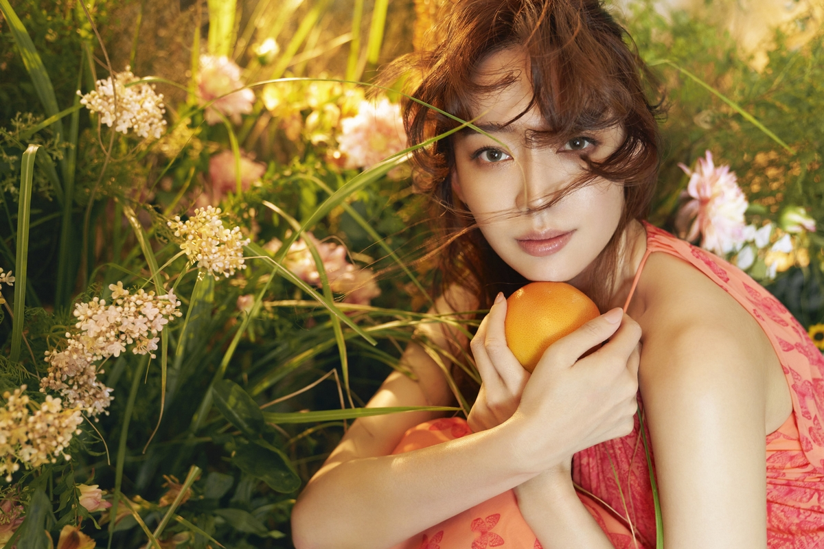 清新、舒壓的NAMUA那木瓦香氛,讓妳瞬間移動到充滿陽光的熱帶島嶼,與花香滿溢的法國莫內花園