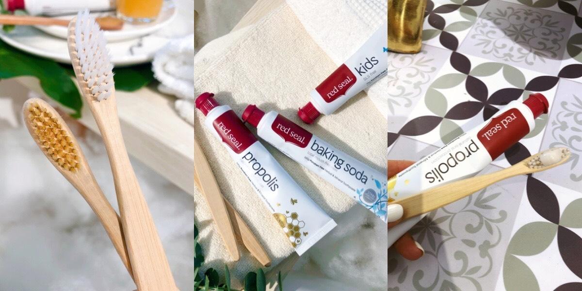 Costco搶購一空!再也不用找代購,紐西蘭國民保健品牌red seal紅印牙膏及黑糖蜜,現在就買得到