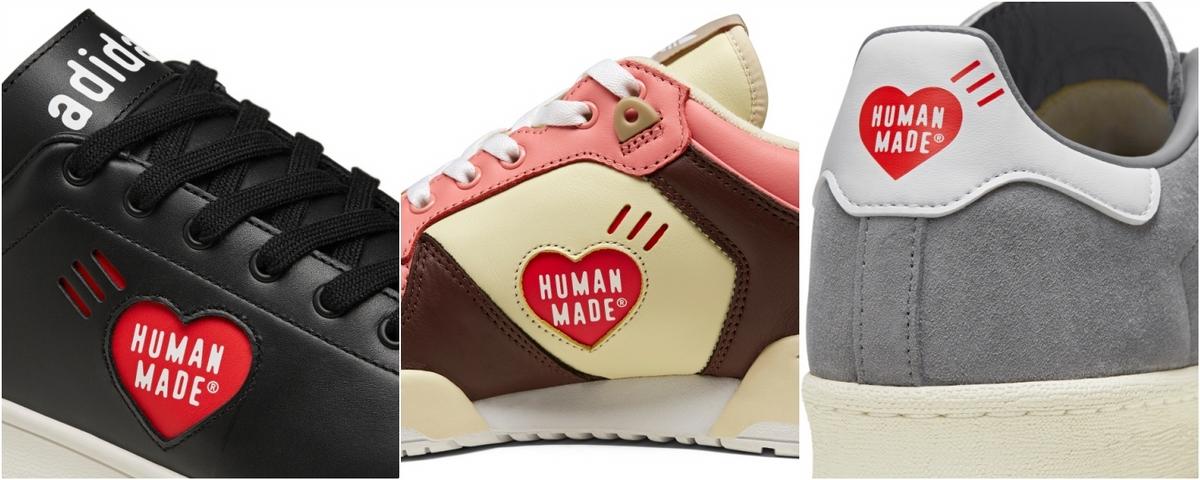 是有沒有這麼燒!adidas Originals與潮流天王Nigo最新聯乘登場,復古配色超推坑