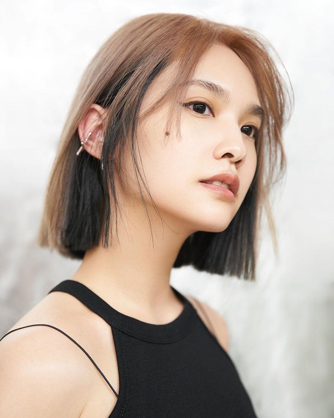 楊丞琳、林依晨、張鈞甯新髮型太帥氣!2020短髮造型跟著FOLLOW就對了