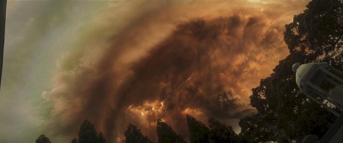 《天劫倒數》隕石撞地球! 傑哈巴特勒守住人類最後希望