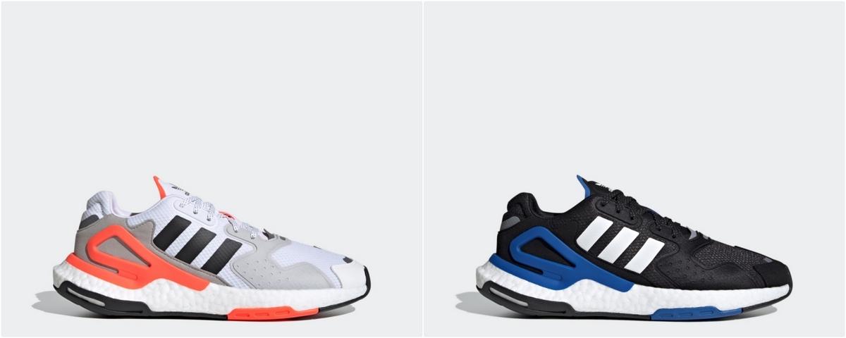 怎能帥我怎麼拒絕!adidas Originals全新ZX系列系列重磅登場
