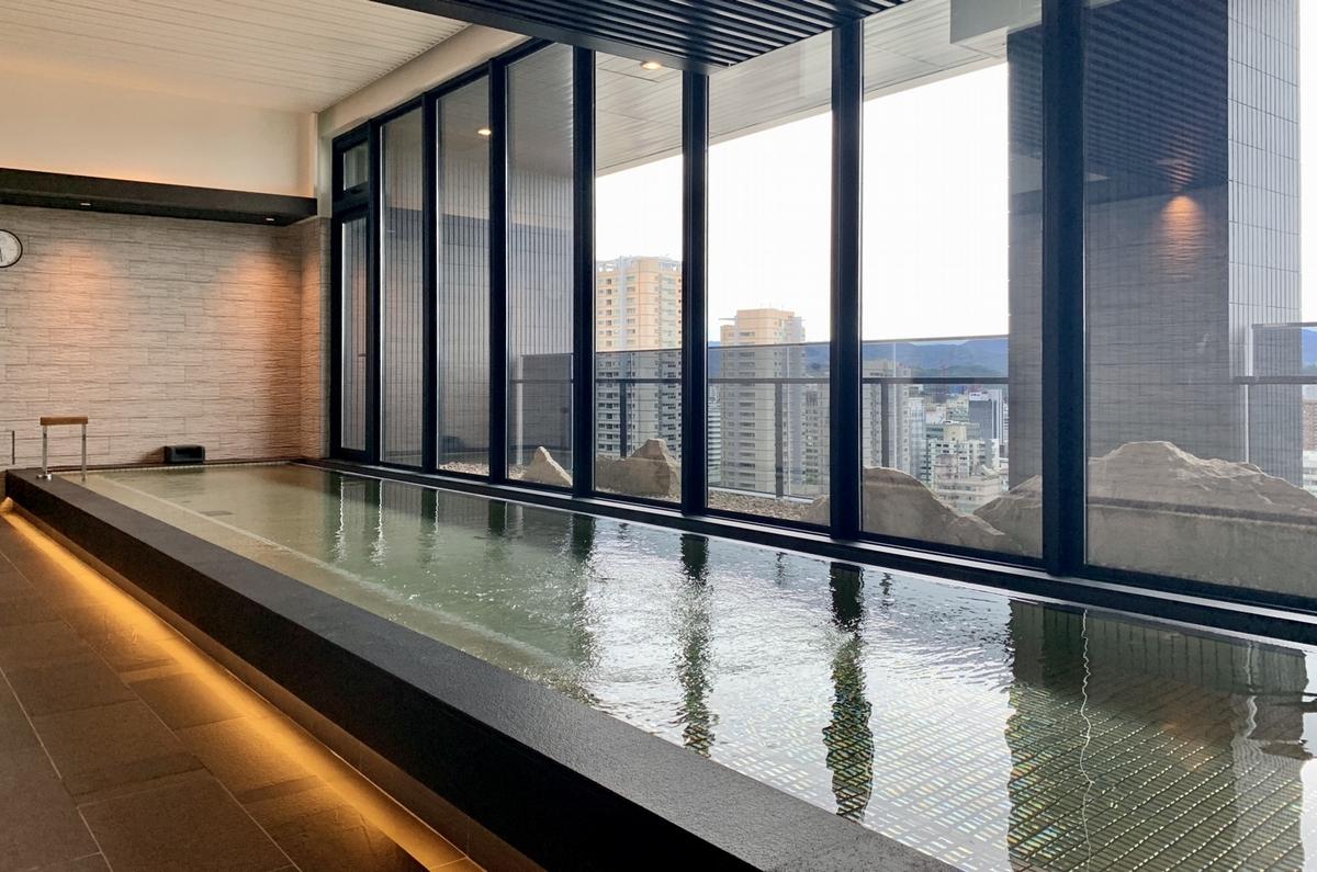 海外首間「MGH Mitsui Garden Hotel 」落腳台北!絕美甜甜圈、珍珠奶茶主題房,搭配無邊際浴場不入住會後悔~