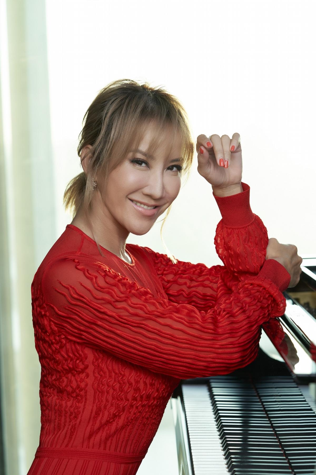 COCO李玟睽違22年獻唱《花木蘭》經典曲! 缺氧頭暈冒星星