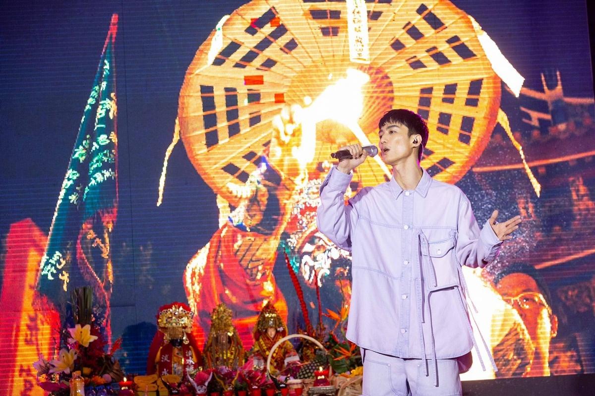 《粽邪2》超狂3千人首映! 夏于喬盼有「粽邪宇宙」