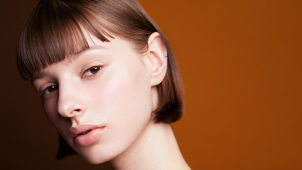 就像天生母胎自然紅暈,女孩怎麼能少了好頰色,一擦就是軟萌小甜心