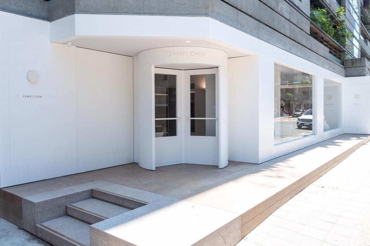 以信仰時尚爲主題概念 JAMEI CHEN全新大安概念店2020年10月5號盛大開幕