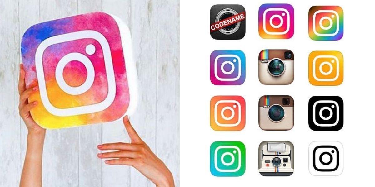 Instagram經典圖示回來啦!超隱藏設定三步驟13種圖案隨你換