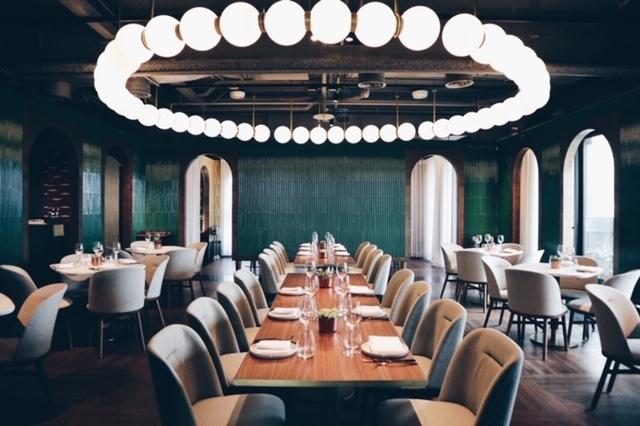 每週都能嘗到驚喜菜色!「The Tavernist」獻上午、晚無菜單料理,搭配特色調酒簡直太享受