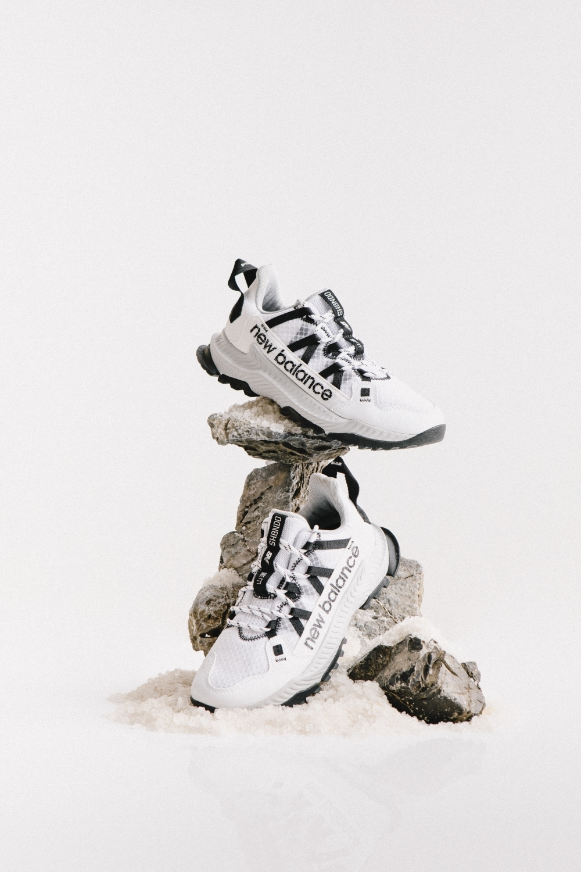 山系男女孩必備!New Balance全新Outdoor 風格再進化,絕對完美你的戶外裝備