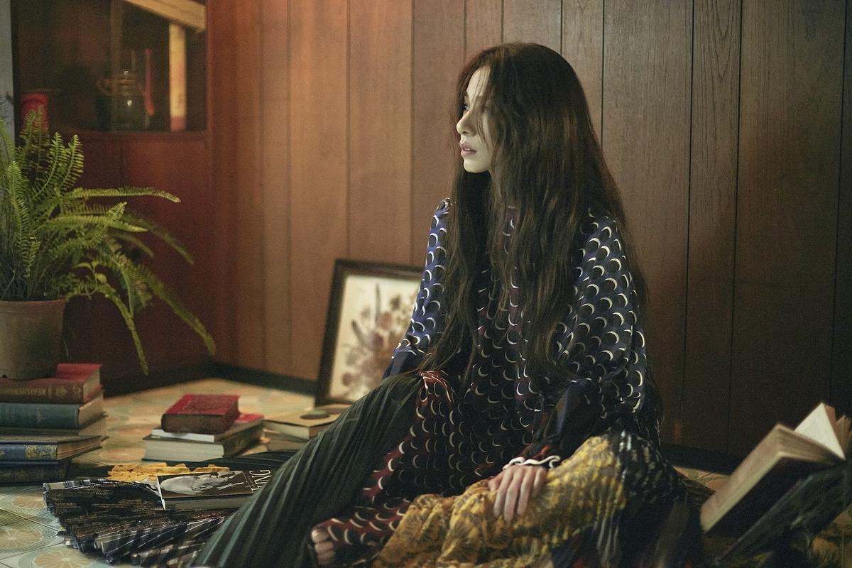 田馥甄為愛一夜白髮  揪心淚灑錄音室