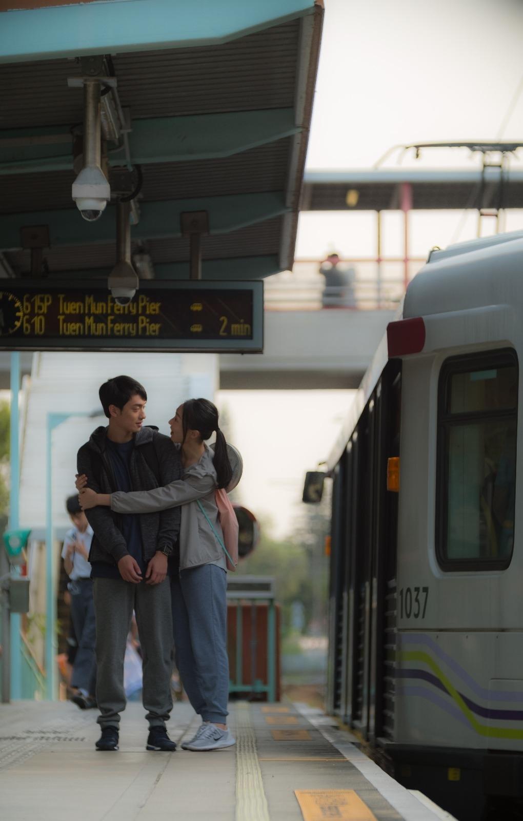 劉俊謙《幻愛》入魂搶金馬新人!和蔡思韵從戲裡愛到戲外,導演早有感應