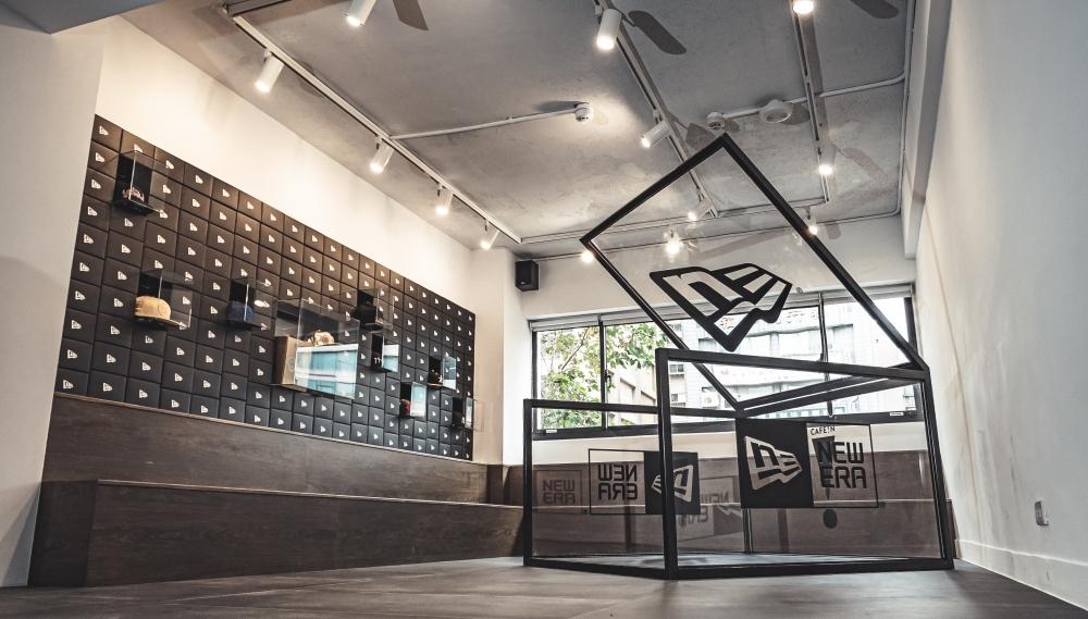潮咖必訪!NEW ERA 100周年與CAFE!N打造特展店,限量單品、韓國精品咖啡聯名、客製化空間,5大亮點一次整理給你