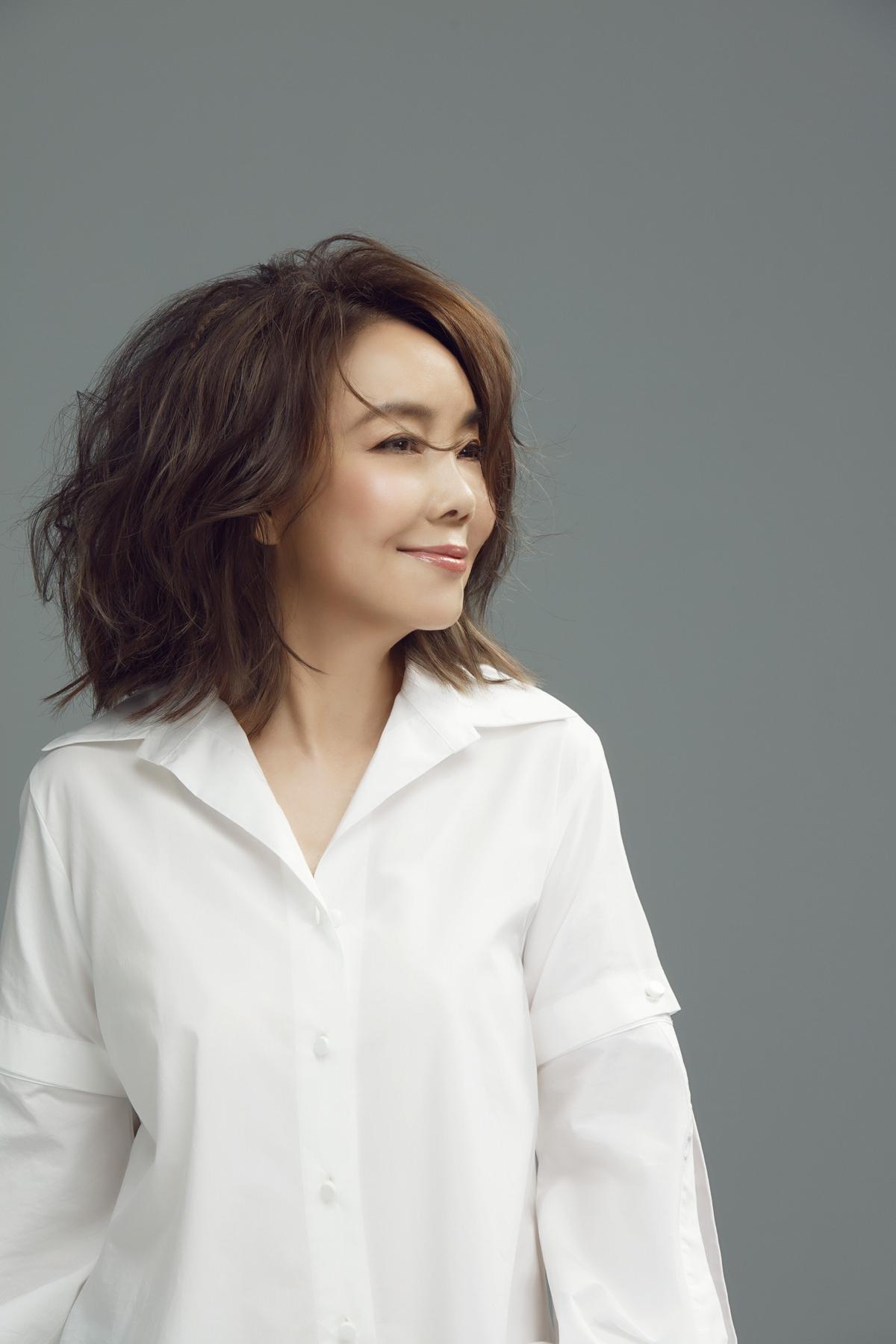療傷天后12月開唱 辛曉琪喊話粉絲:來告白吧!