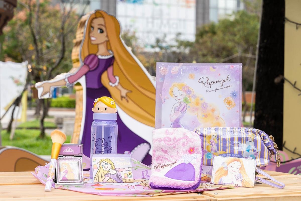 2020新北耶誕城「迪士尼公主、小木偶皮諾丘」2 大主題快閃店登場!公主、經典角色必買清單搶先看
