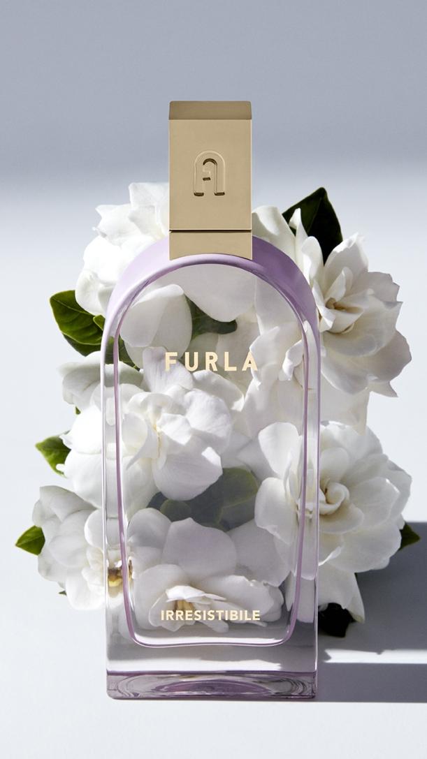 Furla的香氛花園也太甜了,糖果色系淡香精,每一款都讓人想戀愛啊