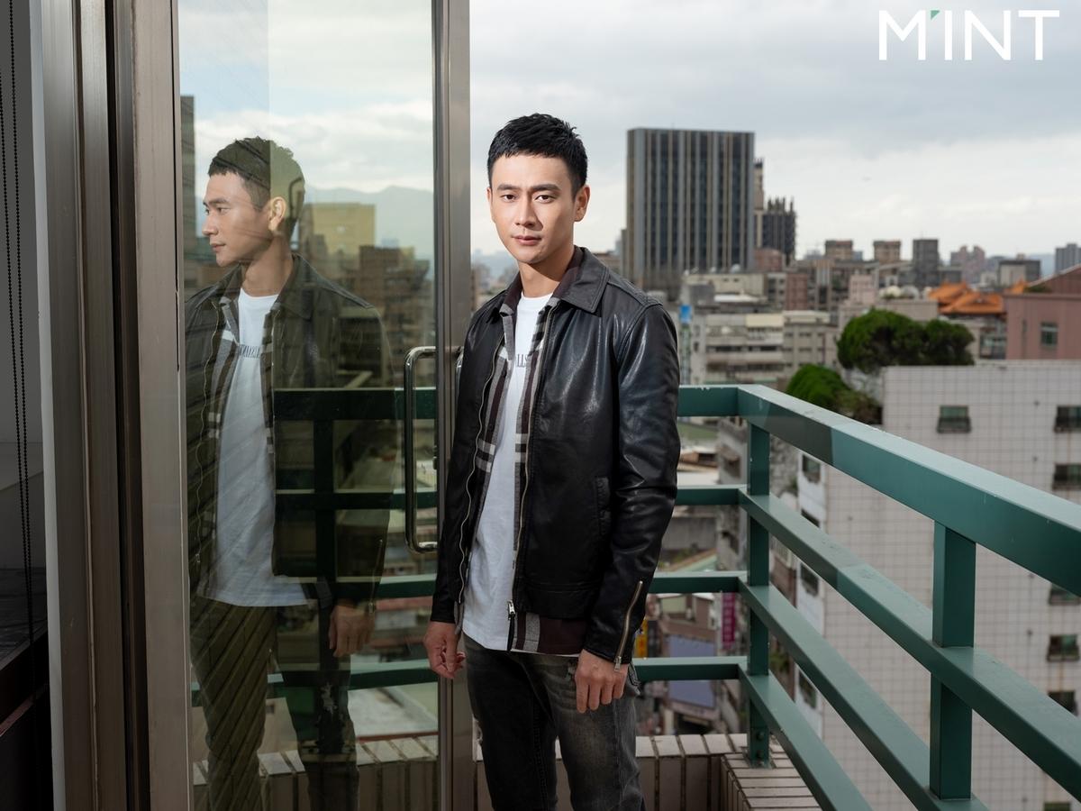 金馬57專訪 劉冠廷 要對世界充滿好奇