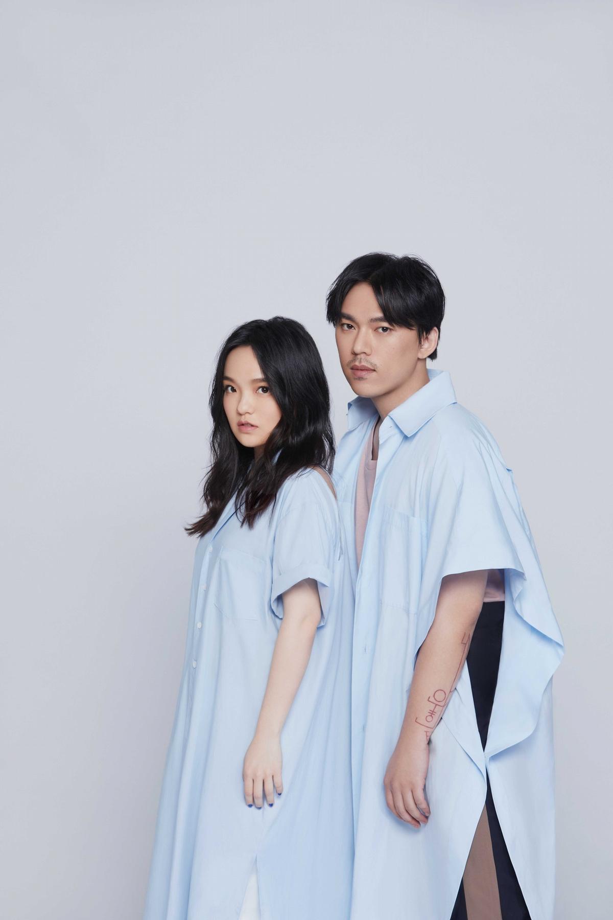 徐佳瑩卸貨倒數「美到不科學」 新歌合作HUSH神默契