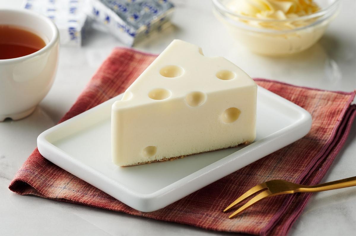 全聯We Sweet X 法式乳酪kiri推出6款夢幻甜點!「起司造型蛋糕、雙層乳酪蛋糕、乳酪奶皇捲」都需要搶吃一波