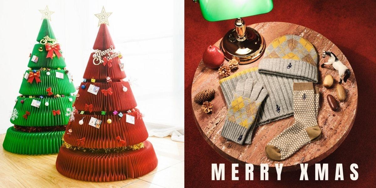 一拿出來就超有面子!聖誕交換禮物精選5大類別,價格合理又不NG