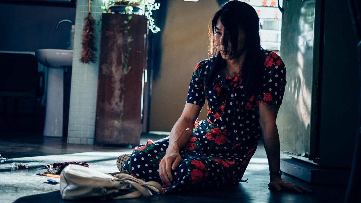 李李仁淚崩接演《迷失安狄》! 每天扮女裝「胸部狂長濕疹」
