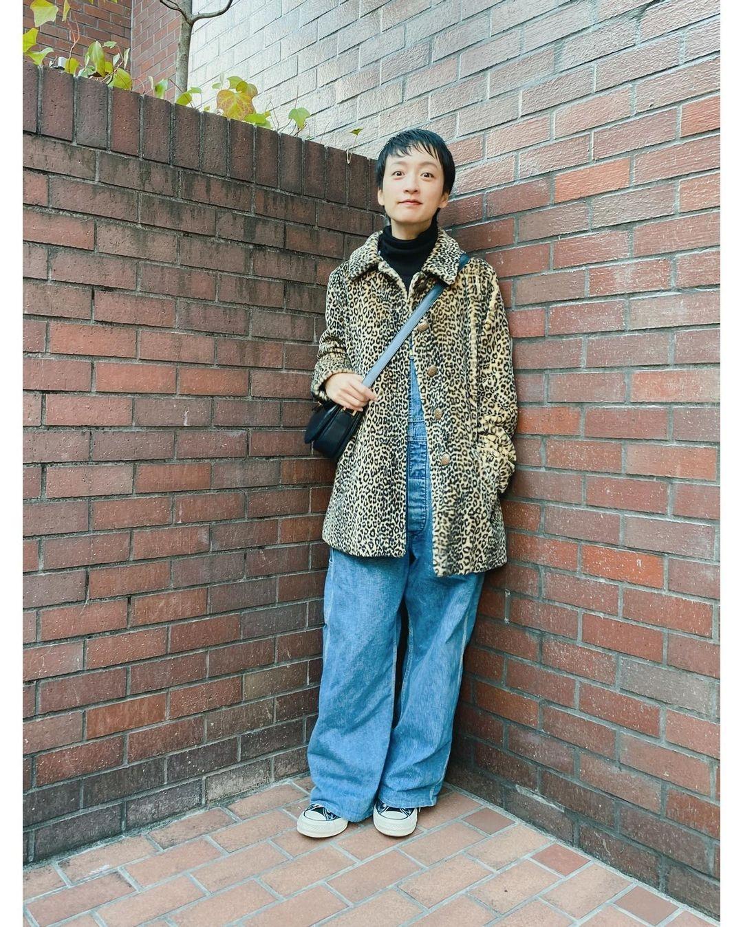 冷風一吹我不怕!盤點10+款日妞最愛大衣外套,讓你溫暖出門又能時髦顯瘦