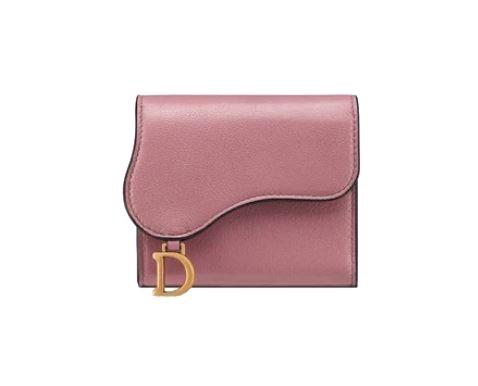 少女們會走心!推薦10款粉嫩色系短夾,夢幻絕美太值得買