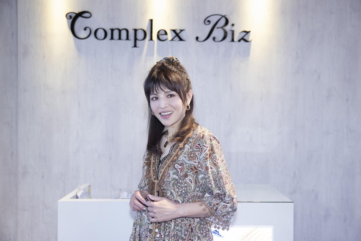 防疫也不能放棄美麗!林葉亭攜手「日本髮飾界愛馬仕」推廣口罩時尚