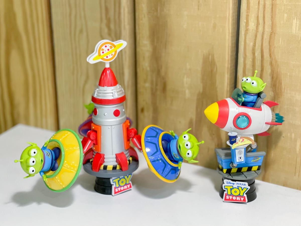 玩具總動員迷看過來!全家最新集點換購三眼怪、胡迪、巴斯光年等10項周邊 粉絲直呼每款都好想要