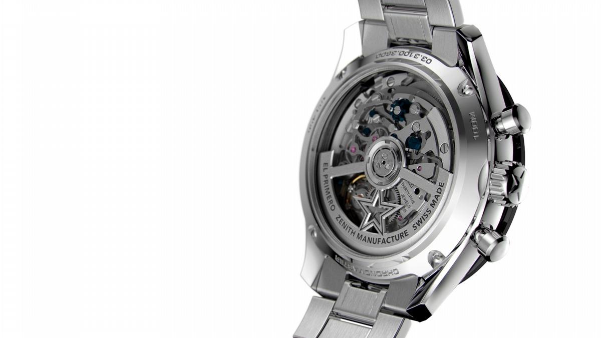 2021年第一個線上錶展LVMH Watch Week開催!亮點新作搶先看