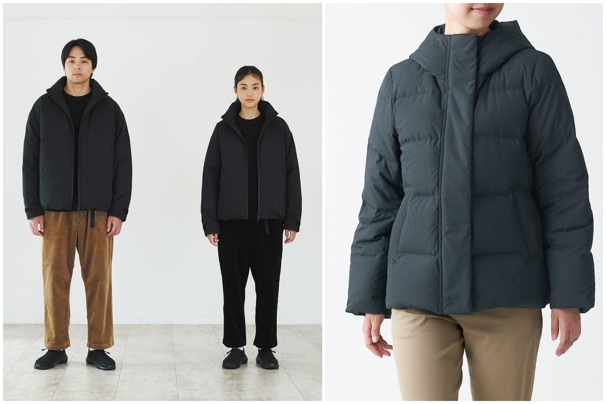 沒有它怎麼過冬!5大羽絨外套推薦:UNIQLO、THE NORTH FACE…超高CP值讓你一穿成主顧