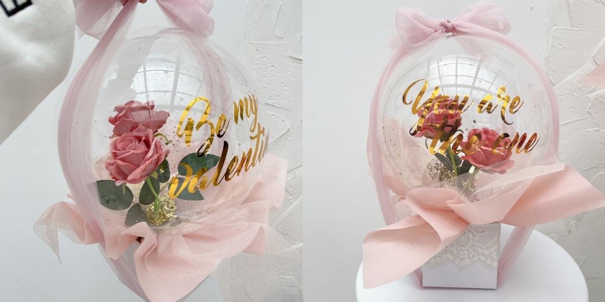 入手凱特王妃的婚紗蕾絲趁現在! 買 「蕾絲小粉管」 還送韓國超夯 #玫瑰氣球 讓你告白必勝~