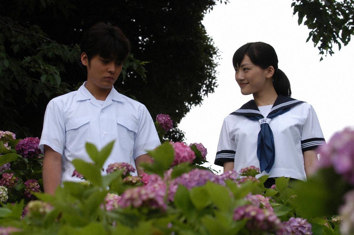 經典劇看不完!綾瀨遙特輯霸屏2個月