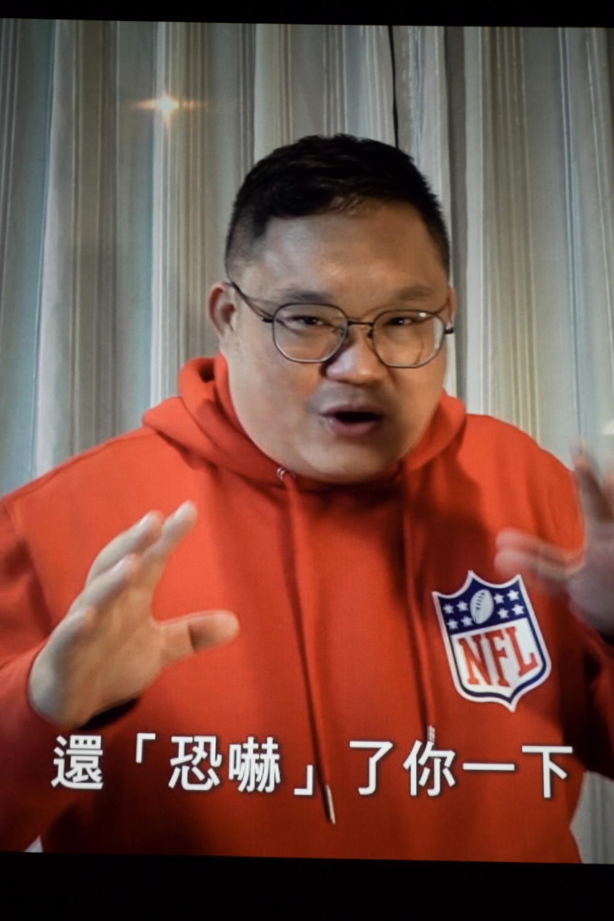 蕭敬騰哭腫眼激靈感!遭導演恐嚇下戰帖挑戰音樂電影