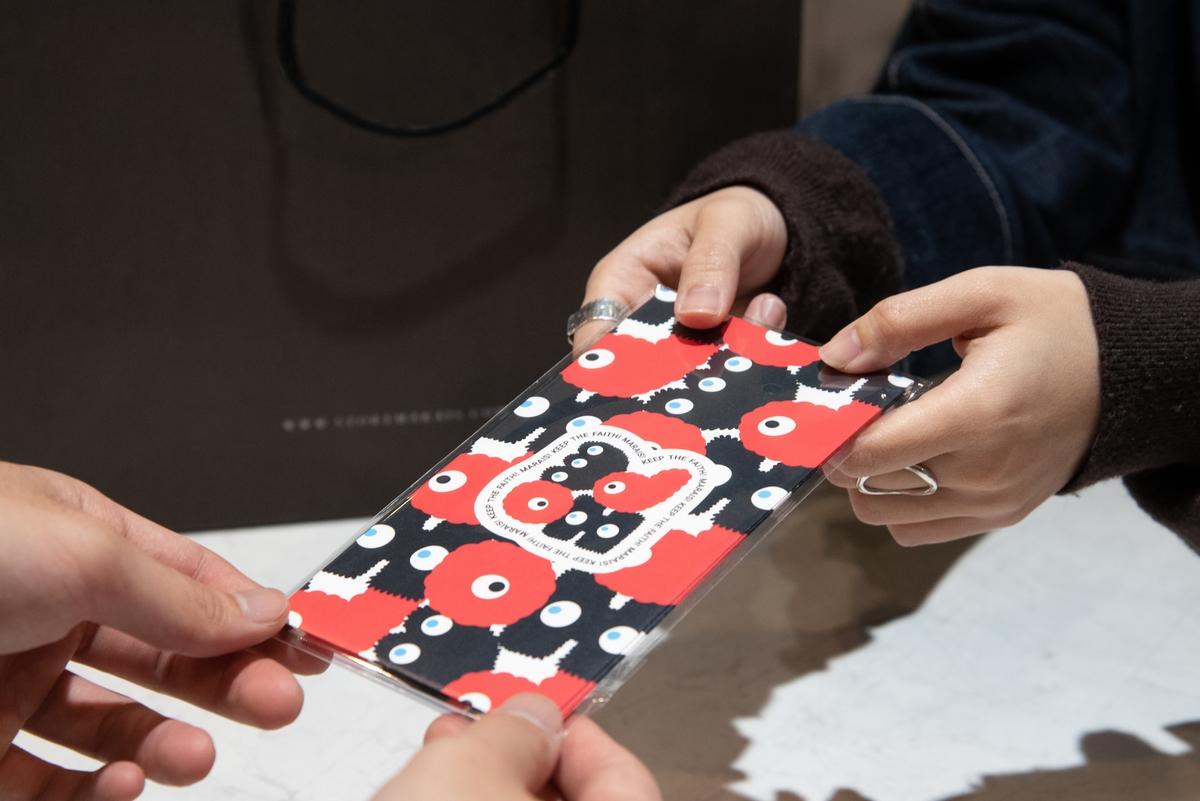 插畫控通通要買!瑪黑家居攜手插畫家Abei推出4款聯名新年禮,加碼開運設計小物推薦