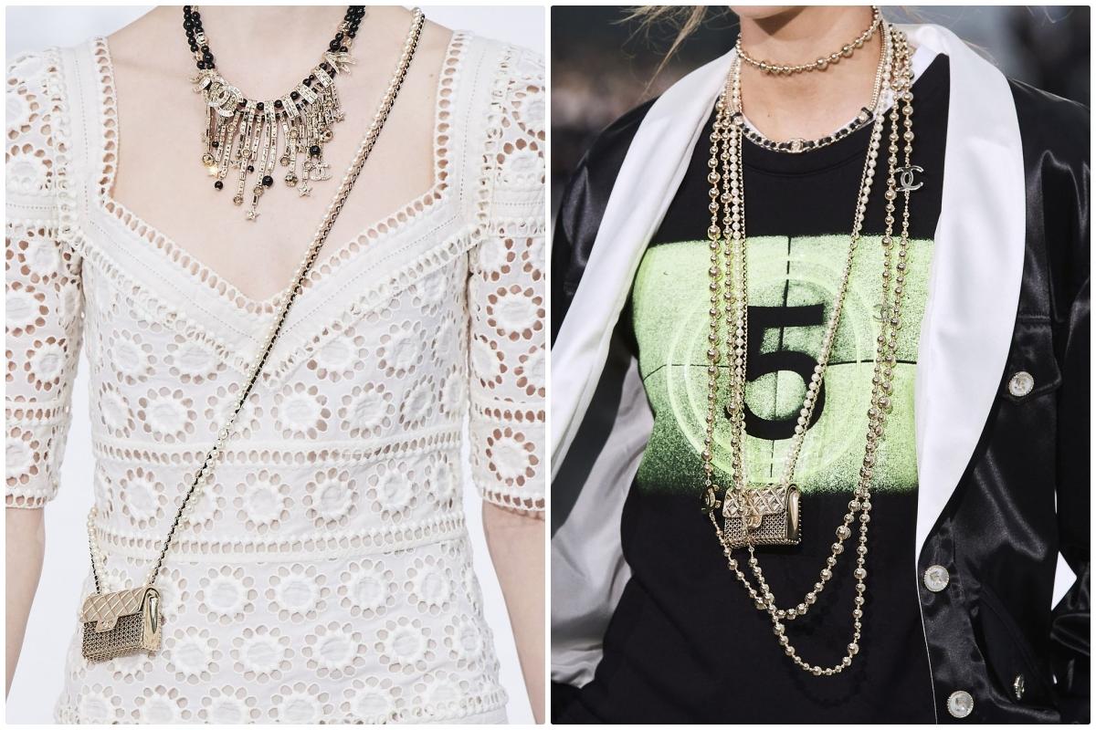 每款都是女人的夢想!香奈兒2021春夏絕美包款5選,珍珠鍊帶、繽紛購物包…樣樣都超吸精