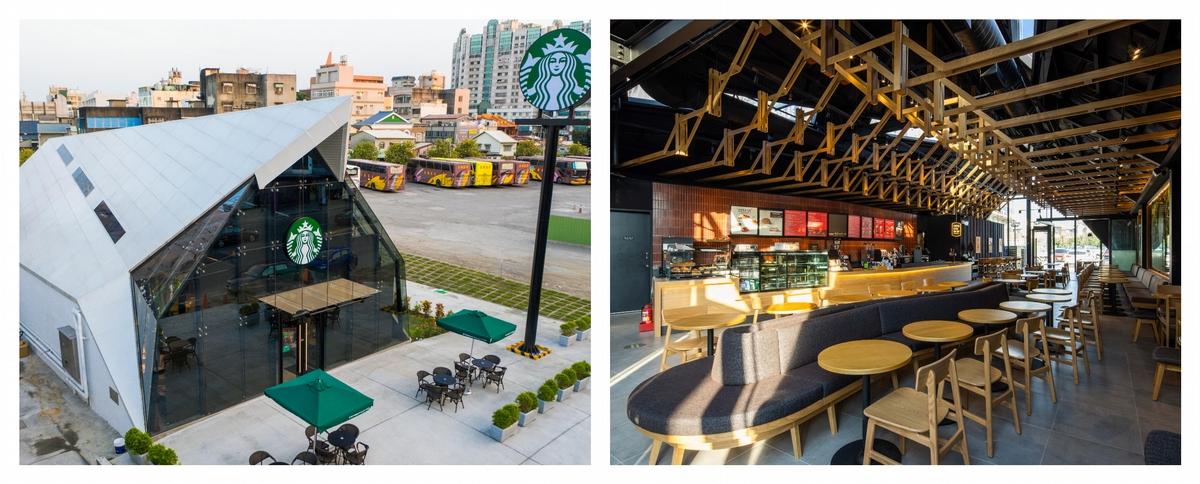 2021全台星巴克特色門市推薦!「歐洲鐘樓、純白輪船、古早味紅磚屋」18間絕美地標整理,喝咖啡兼IG打卡太讚