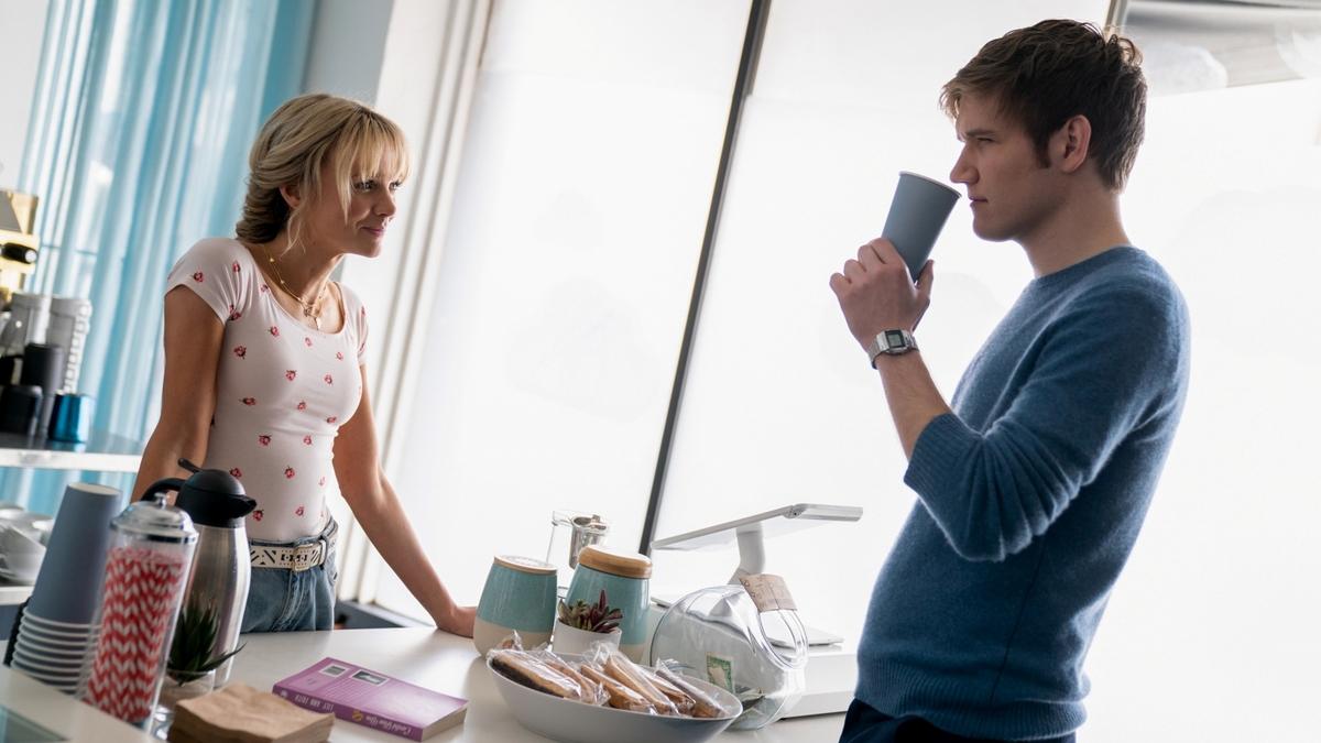 《花漾女子》獲金球獎4獎提名! 凱莉墨里根扮復仇女搶影后
