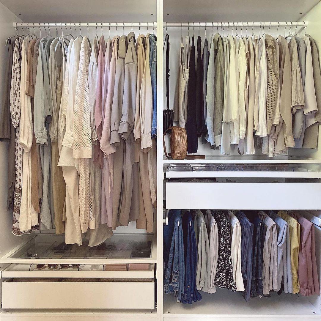 房間到底怎麼整理才好?過年大掃除3種收納技巧,超重要請筆記!