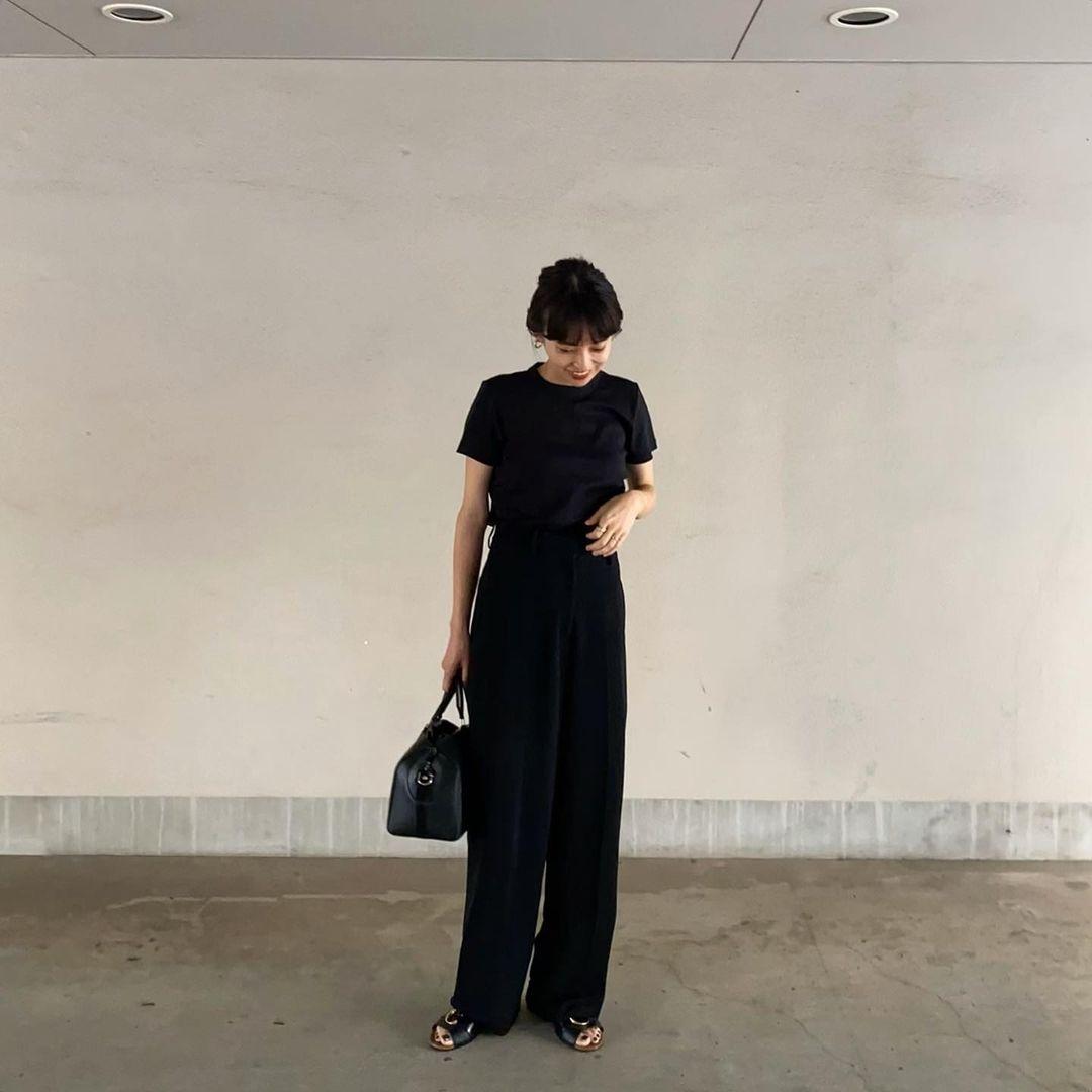 懂穿的人才知道!黑色系3大搭配秘訣學起來,不出錯還滿滿高級感